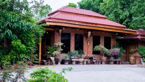 Klong Suan Plue Resort photo 36
