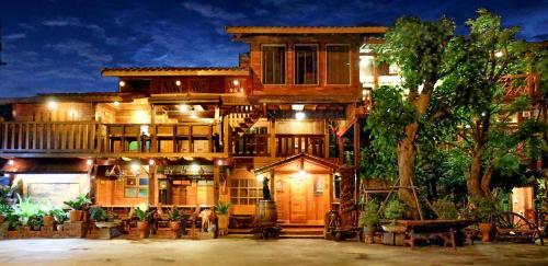 Klong Suan Plue Resort impression