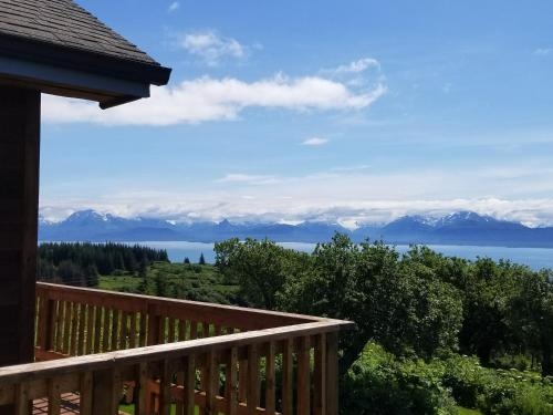 A Memorable Experience Vacation Rental House - Homer, AK 99603
