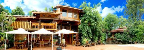 Klong Suan Plue Resort photo 40