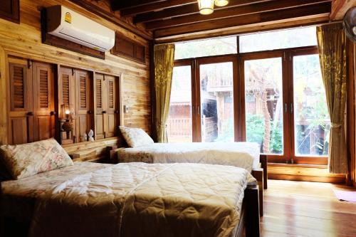 Klong Suan Plue Resort photo 41