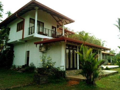 Nisala Cinnamon Lodge