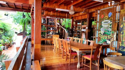 Klong Suan Plue Resort photo 45