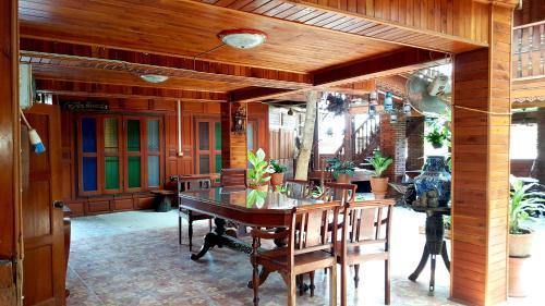 Klong Suan Plue Resort photo 46