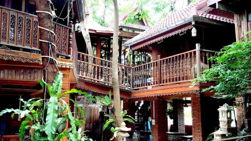 Klong Suan Plue Resort photo 48