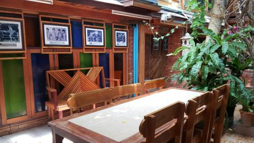 Klong Suan Plue Resort photo 49