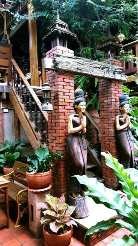 Klong Suan Plue Resort photo 50