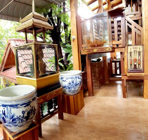 Klong Suan Plue Resort photo 52