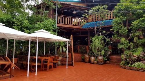 Klong Suan Plue Resort photo 53