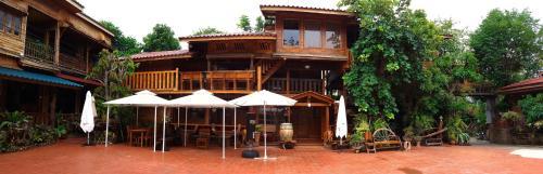 Klong Suan Plue Resort photo 54