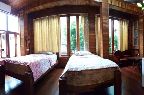 Klong Suan Plue Resort photo 55