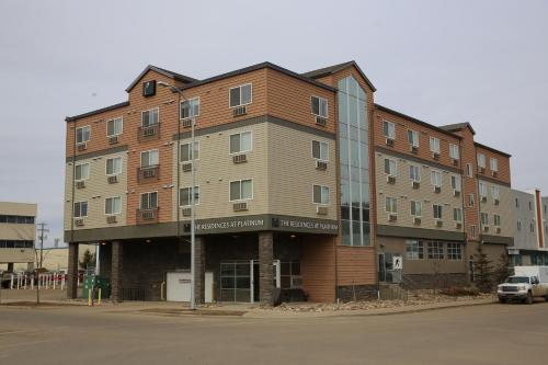 Liam Hotel Fort Mcmurray
