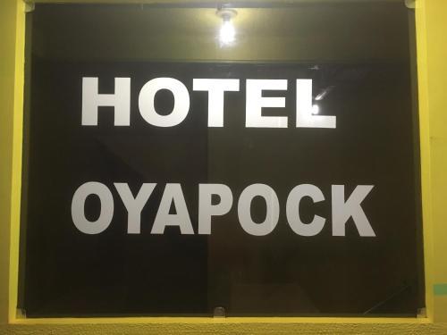 Foto de Hotel OYAPOCK