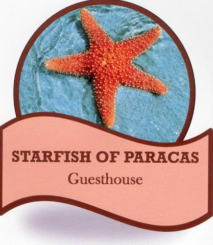 Starfish of Paracas Photo