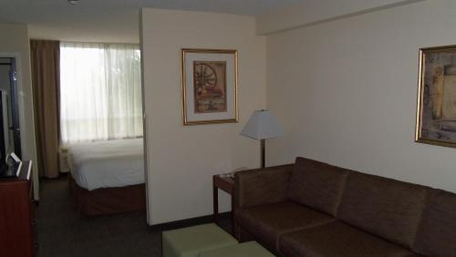 Comfort Suites - Weston Photo