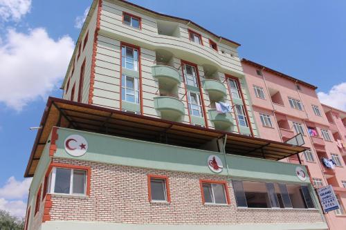 Gazligol Grand Sönmez Apart Otel adres