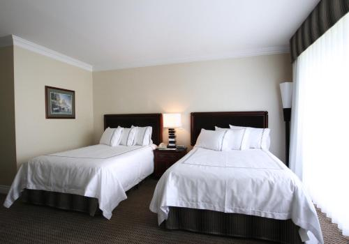 Granville Island Hotel - Vancouver, BC V6H 3R9