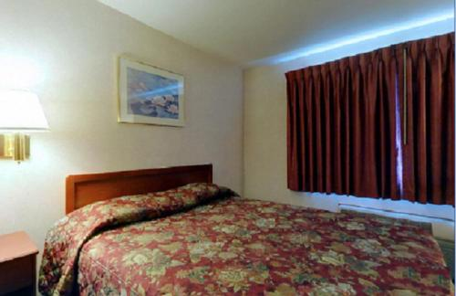 Americas Best Value Inn-edmonds/seattle North - Edmonds, WA 98026