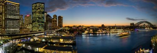 Pullman Quay Grand Sydney Harbour photo 37