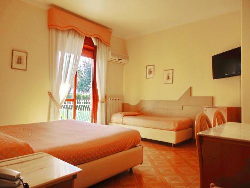 Hotel Giovanna