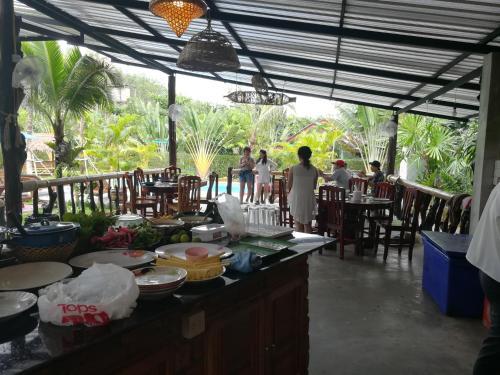 Thai Break Resort