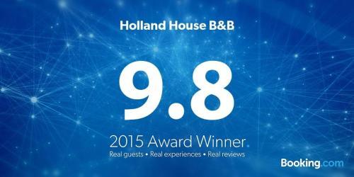 Holland House B&B Photo