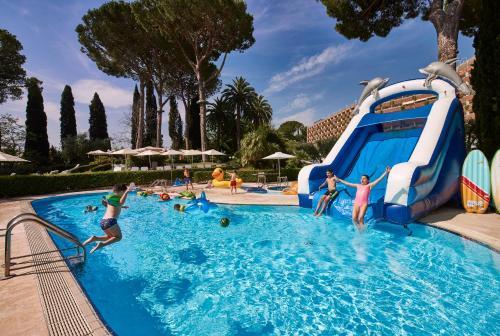 Rome Cavalieri, Waldorf Astoria Hotels and Resorts photo 106