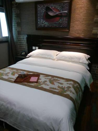 Dongfang Shengda Cultural Hotel (Nanluoguxiang, Houhai) photo 42