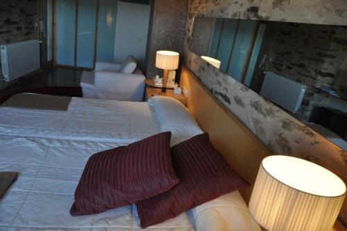 Doppel- oder Zweibettzimmer - Einzelnutzung Posada Real La Carteria 17
