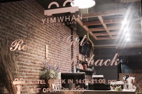 Yimwhan Hostel &Cafe photo 24