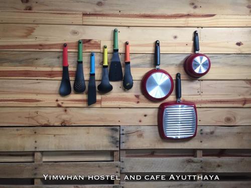 Yimwhan Hostel &Cafe photo 26