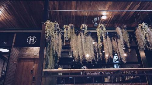 Yimwhan Hostel &Cafe photo 34