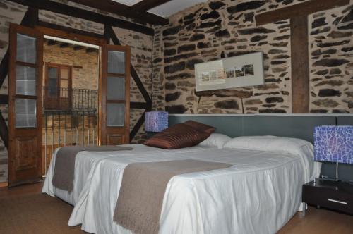 Doppel- oder Zweibettzimmer - Einzelnutzung Posada Real La Carteria 13