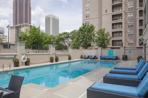 Stay Alfred Apartments On Piedmont - Atlanta, GA 30308