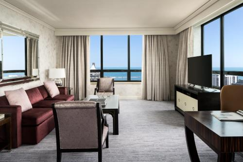 The Ritz-Carlton, Chicago photo 17
