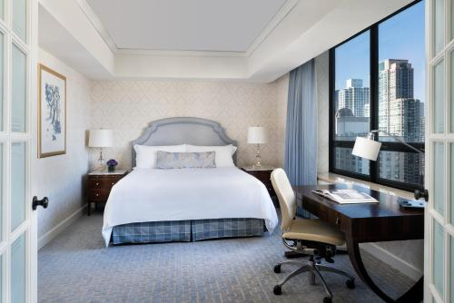 The Ritz-Carlton, Chicago photo 21