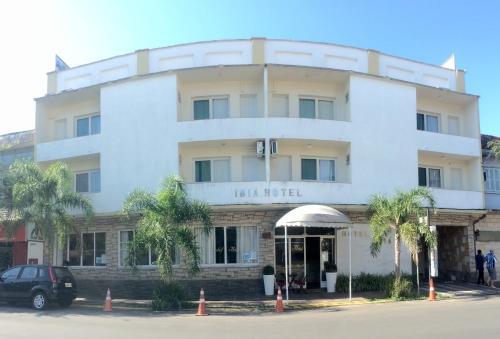 Foto de Hotel Ibiá