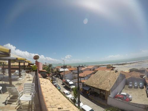 Pipa Flats Apartment Ocean Residence Photo