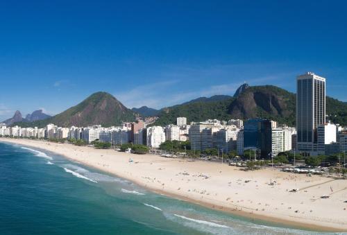 Hilton Copacabana Rio de Janeiro photo 10