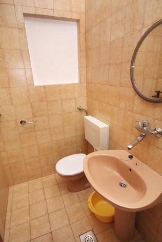 Apartment Jezera 5120c Photo 16