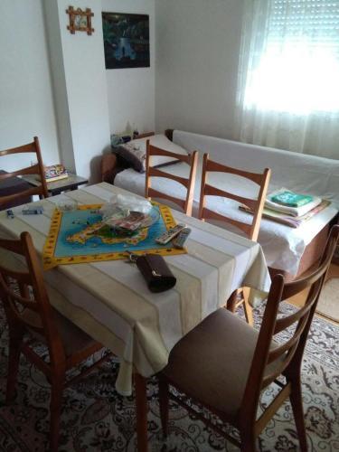 Apartment Oktomvriska Revolucija