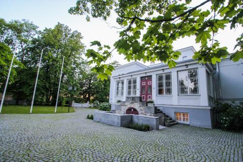 Saka Manor Hotel Jarve in Estonia 90013e4466b