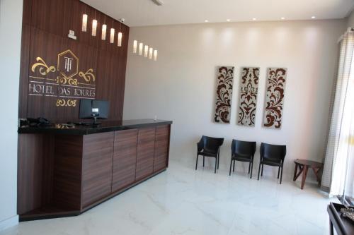 Foto de Hotel das Torres