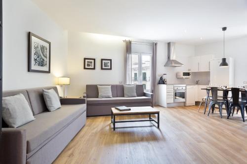 Amister Apartments impression