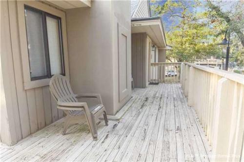 Beachwalk - One Bedroom Condo - 130 - Hilton Head Island, SC 29928