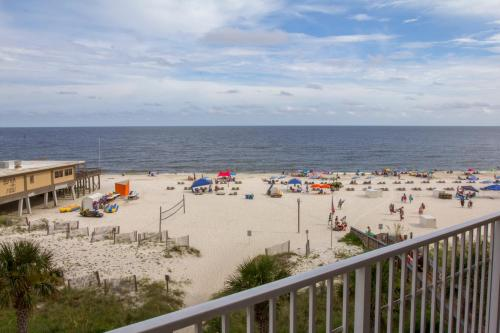 Seawind 401 By Hosteeva - Gulf Shores, AL 36547