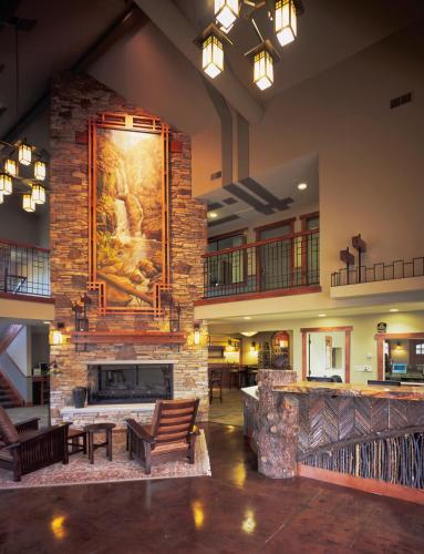 Best Western Plus High Country Inn Photo