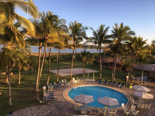 Foto de Coqueiral Praia Hotel