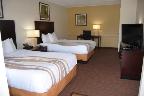 Surestay Hotel Montgomery By Best Western - Montgomery, AL 36117