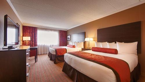 Best Western Premier Nicollet Inn Photo